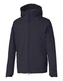 Allterrain by Descente Streamline navy jacket
