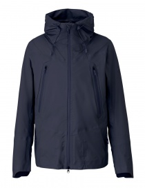 Giacca Gridlite AllTerrain by Descente colore navy DIA3653-GRNV order online