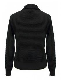 Cardigan GRP colore nero