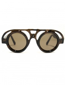 Kuboraum Maske T10 sunglasses T10-41-27-BR order online