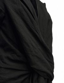 Giacca Marc Le Bihan colore nero