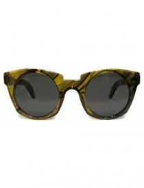 Glasses online: Kuboraum Mask U6 sunglasses