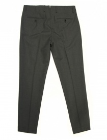 Cellar Door Forniture Civili grey trousers