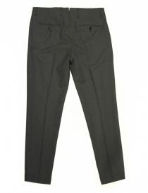 Pantalone Cellar Door Forniture Civili colore grigio