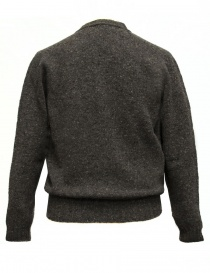 Howlin' by Morrison grey cardigan