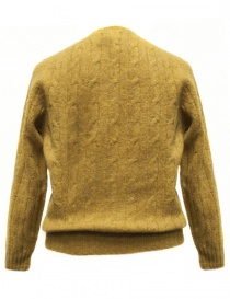 Howlin' by Morrison gold pullover