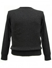 Howlin' by Morrison grey pullover CAMPBELL-CHA order online