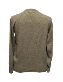 Howlin' by Morrison beige sweater