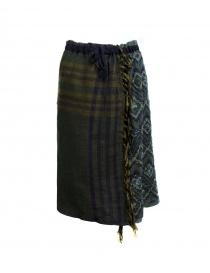 As Know As de Base flower skirt DE0843 GREEN order online