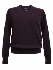 Howlin' by Morrison purple pullover SHORTY-MIX-G order online