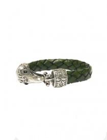 Elfcraft eagle green bracelet 220479913 EA order online