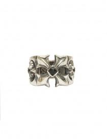 Elfcraft cross ring 800133LOPL64 order online