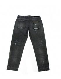 Jeans Shiny Boy Carrot Avantgardenim