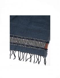 As Know As AsZacca pailettes scarf