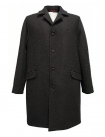 Homecore brown coat  on discount sales online