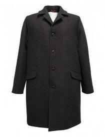 Homecore brown coat STEVE-TINO-B order online