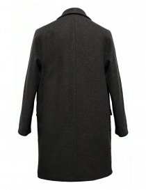 Cappotto Homecore colore marrone