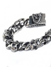 Bracciale Elfcraft in argento