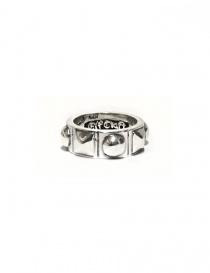 Elfcraft silver ring 806-205 order online