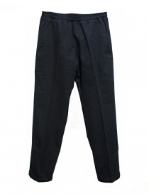 Camo navy trousers ECLIPSE-055- order online
