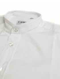 Camicia Camo colore bianco