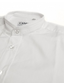 Camo white shirt
