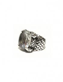 Elfcraft zirconia ring 800-844-DS order online
