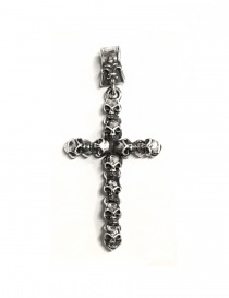 Preziosi online: Pendente a croce Elfcraft