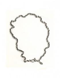 Elfcraft silver necklace 589-1 order online