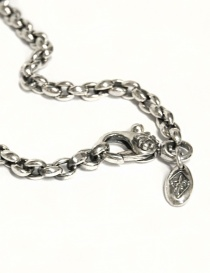 Collana Elfcraft in argento