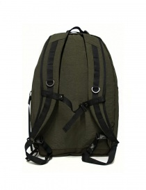Master-Piece Game khaki backpack