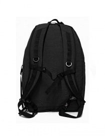 Master-Piece Game black backpack