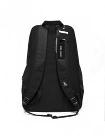 Master-Piece Slick black backpack
