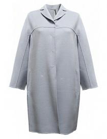 Cappotto Ada 'S Max Mara colore azzurro ADA-021 order online