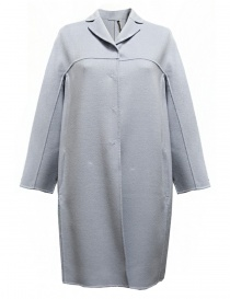 'S Max Mara Ada light blue coat online