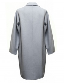 'S Max Mara Ada light blue coat
