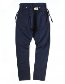 Kapital indigo pants