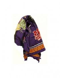 Sciarpe online: Sciarpa Kapital colore viola