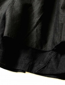 Gonna pantalone Kapital LP070 colore nero