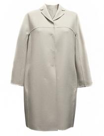 'S Max Mara Ada ivory coat online