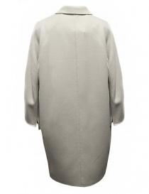 'S Max Mara Ada ivory coat