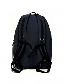 Master-Piece Game navy backpack