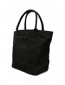 Hidden Cabin black tote bag