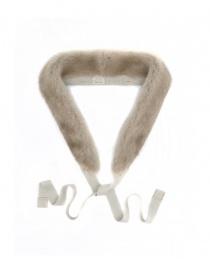 Collo 'S Max Mara Chenzia colore grigio CHENZIA-002 order online