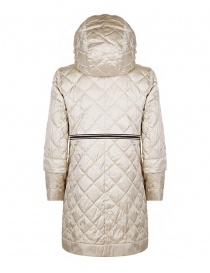 'S Max Mara Enovel diamond goose down jacket