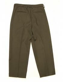 Pantalone Cellar Door Forniture Civili colore army