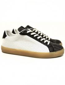 Sneakers Leather Crown Moneside MONESIDE-CER order online