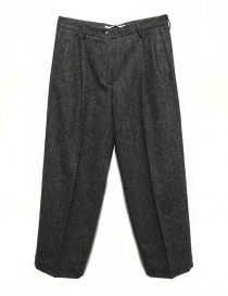 Cellar Door Iris grey trousers IRISCA-GRIGI order online