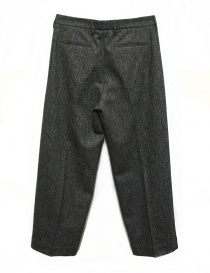 Cellar Door Iris grey trousers