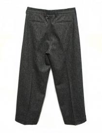 Pantalone Cellar Door Iris colore grigio
